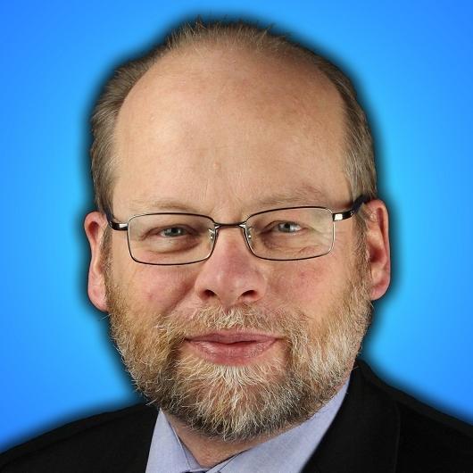 Axel Pollert
