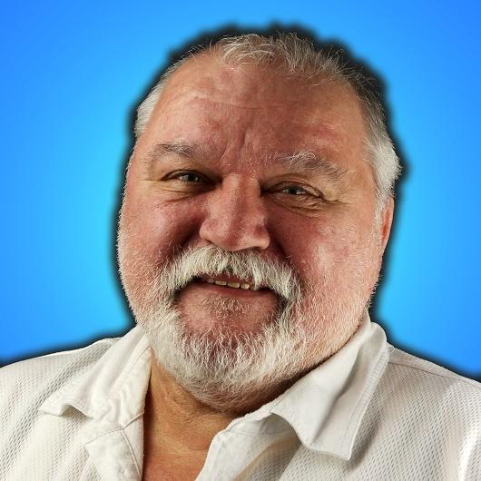 Frank Eisenblätter