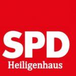 Logo: SPD Heiligenhaus
